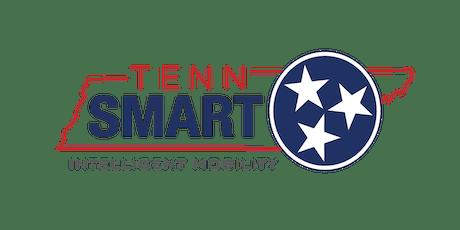 TennSMART Fall 2019 Member Meeting tickets