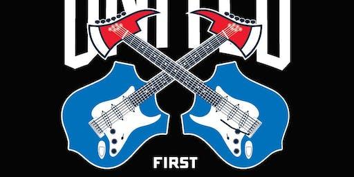 United First Responders Musicfest