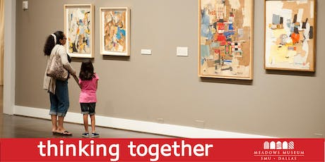 Thinking Together tickets
