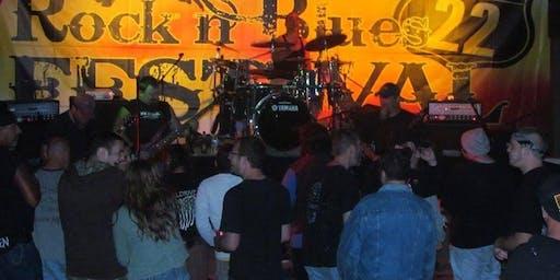 7th Annual Rte 22 Rock & Blues Festival