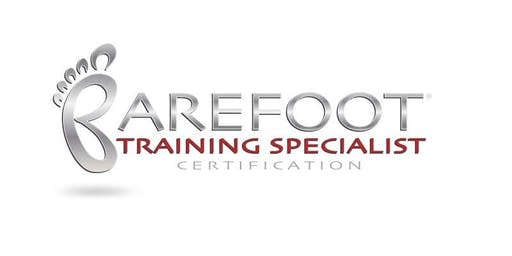 Barefoot Training Specialist Level 1