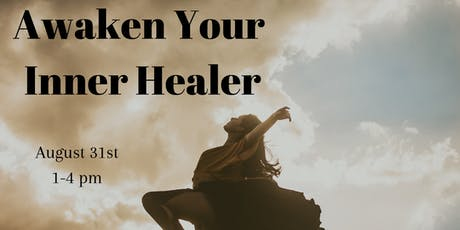 Awaken Your Inner Healer tickets
