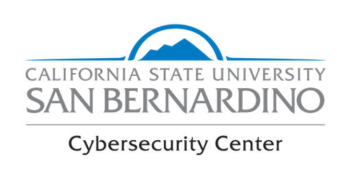 CSUSB Cybersecurity Center Open House