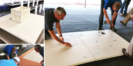 All Hands-on Deck - Roofing 101 for Architects/Engineers tickets