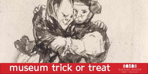 Museum Trick-or-Treat