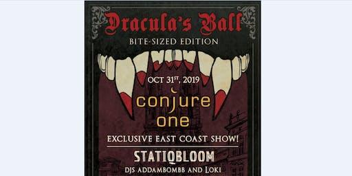 Dracula's Ball: Bite Sized Edition