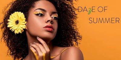 Daze of Summer Fashion Show