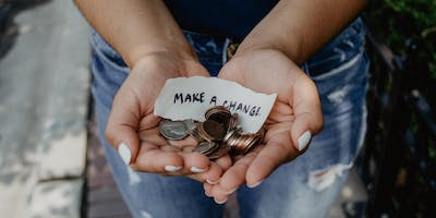 Finding and Keeping Your Community of Givers