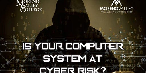Cyber Security Workshop August 20th