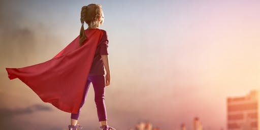 The Power of NO! | Women in Leadership Redefine 2019