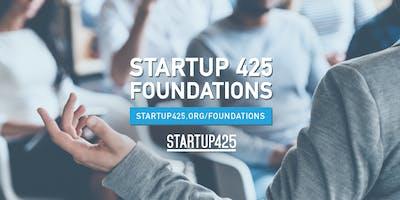 Startup 425 Foundations: Redmond