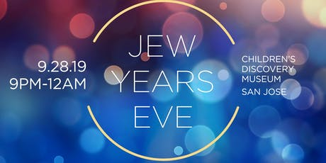 Jews Years Eve (A Rosh Hashana Celebration for Young Adults) tickets