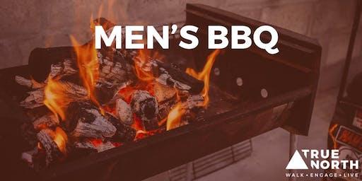 Mustang Men's BBQ