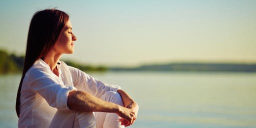 Relax and Recharge, Sept: free meditation sessions at John Lewis Leeds