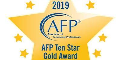 AFP Mentoring Fall Kickoff!