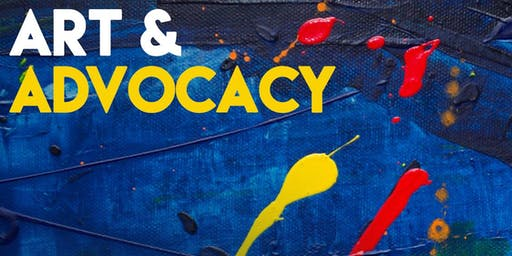 Art and Advocacy