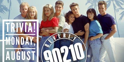 90210 Trivia Night!