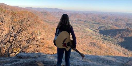 Music on the Terrace - Mallory Blackwood