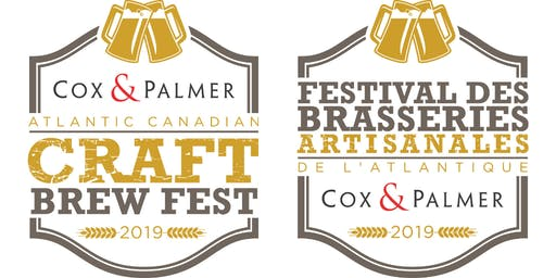 Cox & Palmer Atlantic Canadian Craft Brew Fest