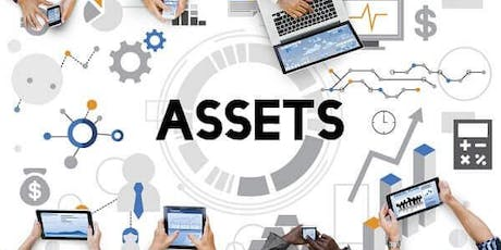 Meet a Professional: Asset Protection tickets