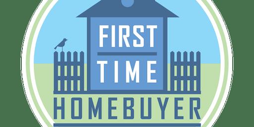 First Time Homebuyer Workshop