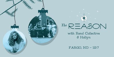The Reason (Fargo, ND)