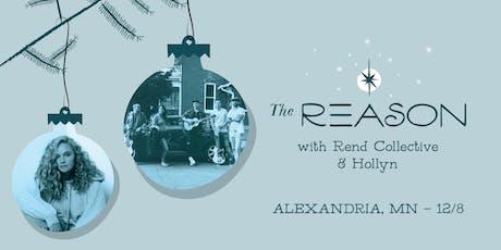 The Reason (Alexandria, MN) tickets