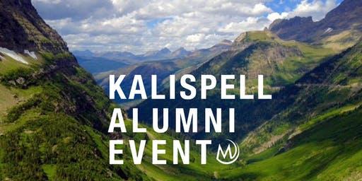 Kalispell Alumni Event - Welcome the Class of 2020
