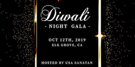Festival of Lights - Diwali Gala 2019 tickets