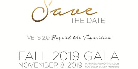 VetsinTech: Veteran's Day Gala - 2019 tickets