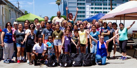Assemble CarePacks for the Homeless - Sunday, August 18! tickets