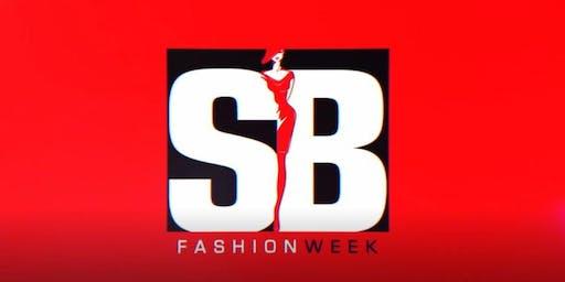 SB Magazine Main Stage Fashion Show