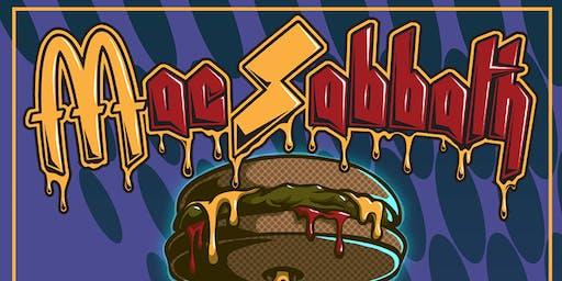 MAC SABBATH / OKILLY DOKILLY / Playboy Manbaby