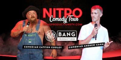 The Nitro Comedy Tour