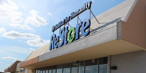 Habitat for Humanity of Omaha || Registered Apprenticeship Signing Ceremony