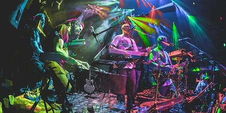 PHOAM (A Tribute To Phish) tickets