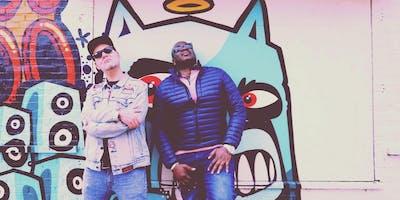 Demodogs feat. Freddy  Will & T.I.M @ De Cactus