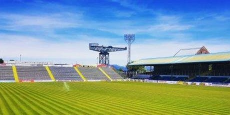 Greenock Morton Meet The Fans Event tickets