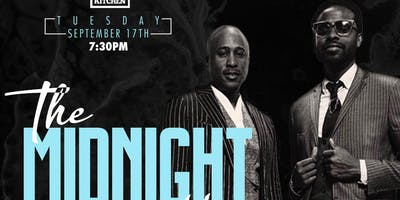 The Midnight Hour with Ali Shaheed Muhammad and Adrian Younge