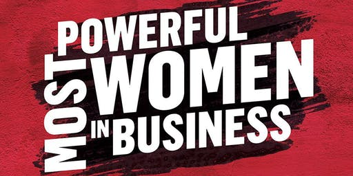 Powerful Women in Business Event