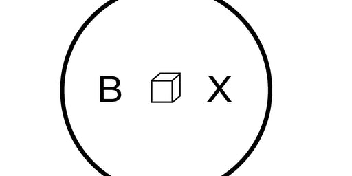 Circle Box Pop Up Shop