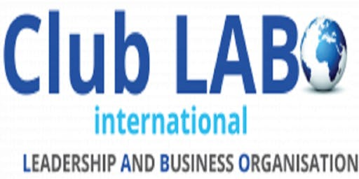 ClubLABO international FORUM on Leadership and Business #CIFOLAB