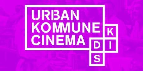 Urban Kids Cinema tickets