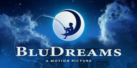 Blu Dreams: A Motion Picture tickets