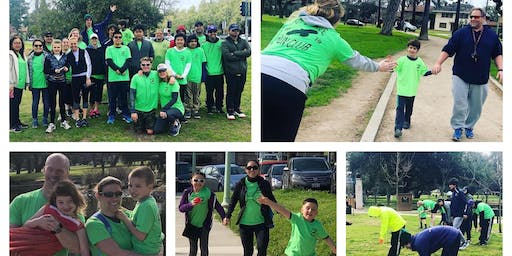Fly Brave Autism Run Club