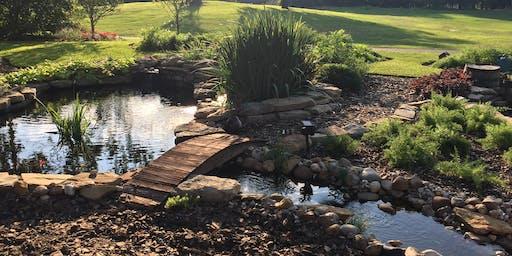 Austin Pond Society Meeting