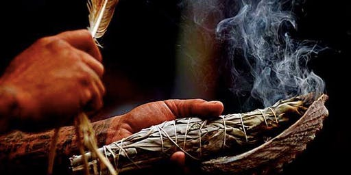 Toltec Soul Healing Initiation with shaman Daniel Stone