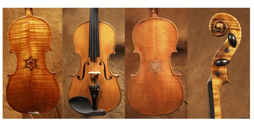 Violins of Hope: Along the Trade Route