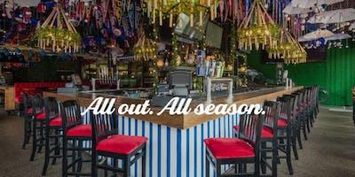 Northside Business Professionals: Happy Hour at Deuce's Major League Bar