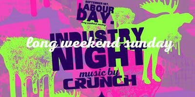 Labour Day Long Weekend Sunday  at Everleigh Free Guestlist - 9/01/2019